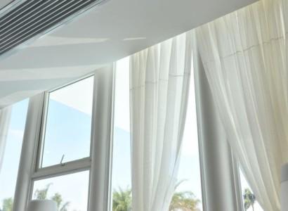 čisté okná