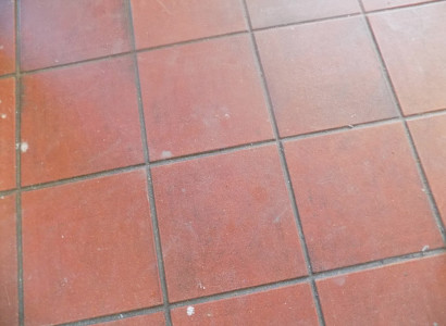 Úspěšné čištění podlah Praha 9
