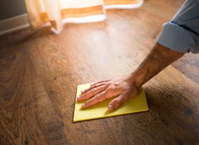 Kvalitní čištění podlah Praha 1