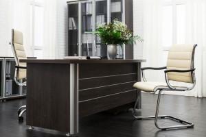 Dizajnový nábytok kancelárie Bratislava