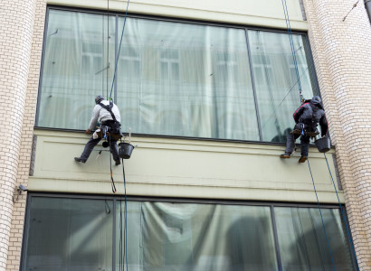 Výškové práce Košice