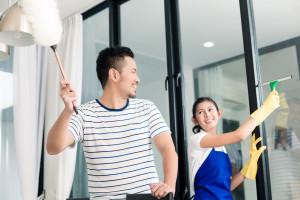 umývanie okien Bratislava pre firmy, rodinné domy