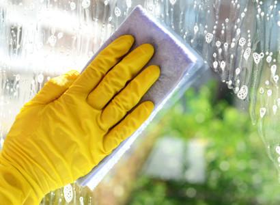 Bratislavský výškový servis, čistenie, umývanie okien
