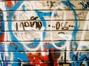 profesionelle Entfernung von Graffiti Wien 1160