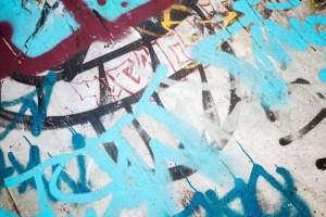 Profesionální odstranění graffiti v Praze 9