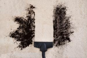 Jak často je nutné nechat koberec vyčistit?