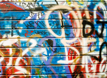 Odstranění graffiti Praha