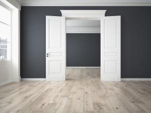 Čištění podlah ve vašem bytě