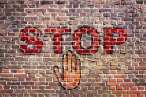 Odstranění graffiti, sprejů, ochrana před graffiti