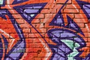 odborné odstranění graffiti