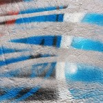 odstraňování graffiti z městského úřadu