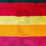 čištění koberců a oživení jejich barvy