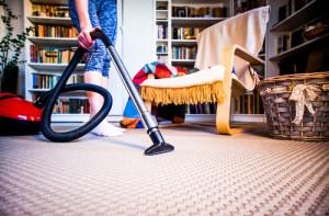 čištění koberců Plzen