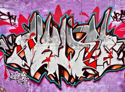 Odstraňování graffiti Plzeň
