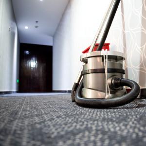 Čištění koberců v hotelích Prardubice