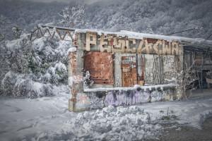 Graffity ničí majetek