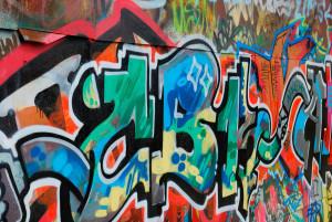 GRAFFITI A JEHO ODSTRANĚNÍ