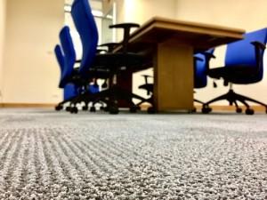 čištění koberců v kanceláři Praha 1