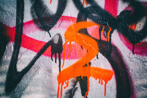 spolehlivé odstraňování graffiti