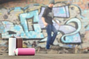 boj s graffiti