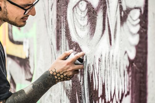 odstraňování graffiti Ostrava