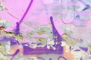 graffiti na brizolitu