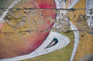 prevence před graffiti vandalismem