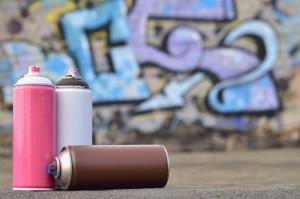 likvidace graffiti čmáranic