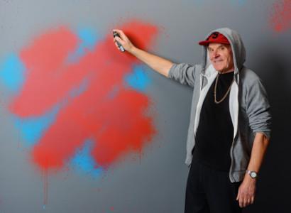 graffiti, odstraňování Plzeň