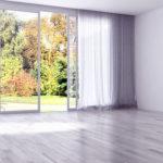 čištění dřevěných podlah