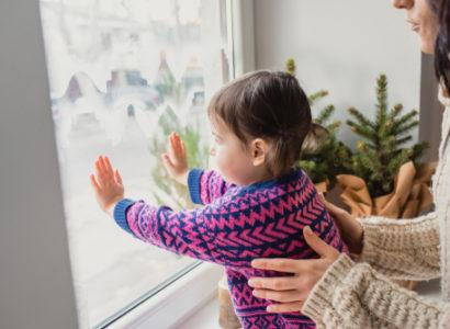Brno okna mytí