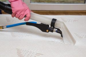 reinigung der teppiche zu hause