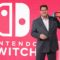 Nintendo of America's Reggie Fils-Aime Is Retiring After Almost 13 Years at the Helm