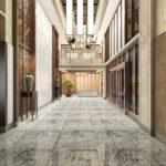 Profesionální čištění podlah