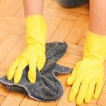 Co použít na podlahu
