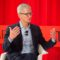 'Technology Needs to Be Regulated.' Apple CEO Tim Cook Says No Oversight Has Led To Great Damage To Society