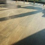 prostriedky na podlahy