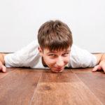 ako sa najlepšie starať o podlahy