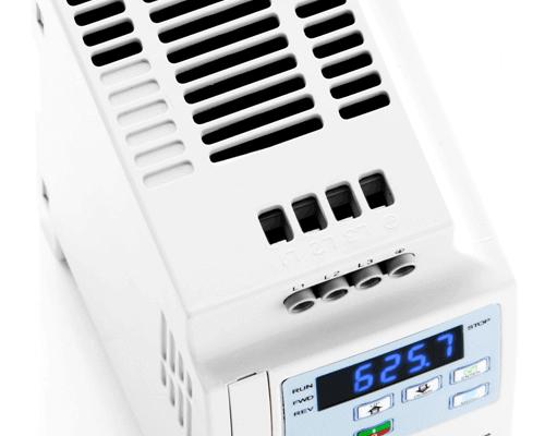 frekvenčný menič 0.75kw